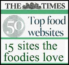Times top 50 websites