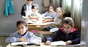 The UN promotes hatred and violence in Palestinian schools