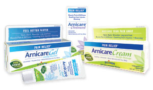 Arnicare Topicals