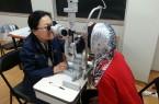 Classification for Visual Impairment