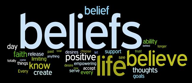 убеждения-Wordle