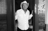 Glen Campbell Returns to Hot Country Songs Chart For First Time In 21 Years