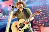 Jason Aldean Tops Country Airplay, Keith Urban Hits Top 10, Toby Keith Returns
