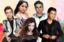 21 Under 21 (2014): Music's Hottest Young Stars