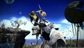 Final Fantasy XIV: Heavensward adds Dark Knight job, flying mounts
