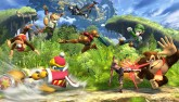Super Smash Bros. for Wii U unveils 54 new features, including 8-Player Smash and Mewtwo