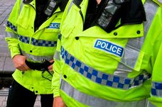 Police have stepped up patrols after a woman was sexually assaulted in Cheadle Hulme