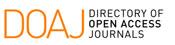 DOAJ: Directory of Open Access Journals