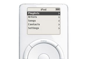The mystery of the vanishing iPod Classic, solved! - Photo