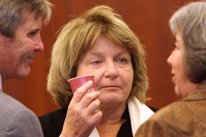 Dramatic testimony shakes up City College of San Francisco trial - Photo