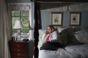 Findings of brain anomalies may shed light on chronic fatigue - Photo