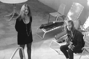 On tour with Janis Joplin — an insider's view - Photo