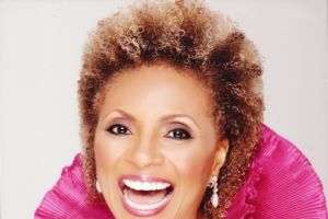 Leslie Uggams' roots in showbiz run deep - Photo