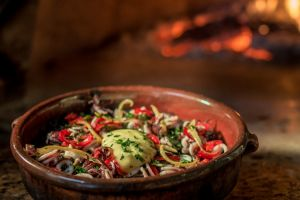 Spanish cuisine heats up at Oakland's Shakewell - Photo