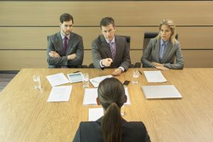 How to network with recruiters at your dream company - Photo