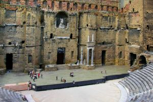 Rome's ruins still rule southern France - Photo
