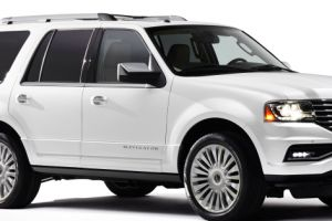 2015 Lincoln Navigator - Photo