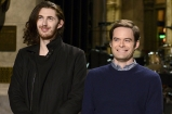 'Saturday Night Live' Recap: Hozier Takes Audience to Church in Debut Performance