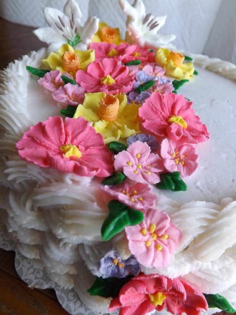SwankyLuv: Cakes