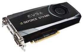 EVGA GeForce GTX 680