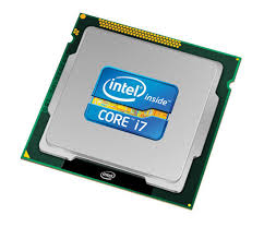 Pinnacle works with Intel Core i7
