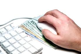 Online Banking Account