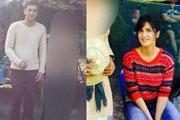 Spotted: Ranbir Kapoor and Katrina Kaif in Thailand
