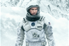 Interstellar is like a fleeting encounter with God