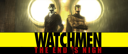 Watchmen The End is Nigh Review