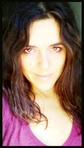 Kristi L Stout Author Photo