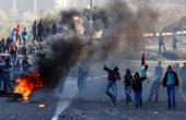 Shooting Sparks Riots In Northern Israel