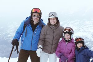 'Force Majeure' review: A marriage going downhill - Photo