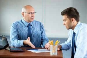 Overcome barriers when managing your boss - Photo