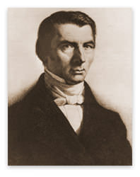 Bastiat Portrait