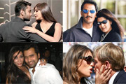 Birthday special: Some famous cricketer-actress link-ups