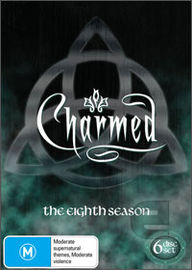 Charmed - The 8th Season (6 Disc Set) (New Packaging)