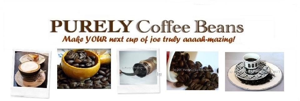 Purely Coffee Beans