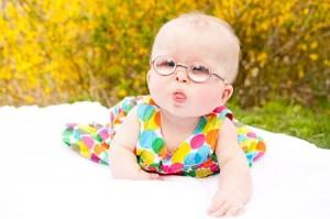 Baby Grace Anna