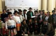 Congreso aprobó creación de distritos Quichuas y Andaymarca en Tayacaja