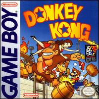Cover (Donkey Kong)
