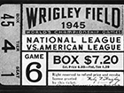 Cubs in 1945