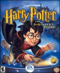 Cover (Harry Potter and the Sorcerer's Stone)