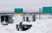 Buffalo Snowstorm Pictures 2014: Second Lake Effect Storm To Hit New York [PHOTOS]