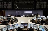 Global Shares Hurt By China, Europe Slowdown