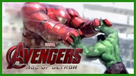 7 Things We Learned on the Set of Avengers: Age of Ultron