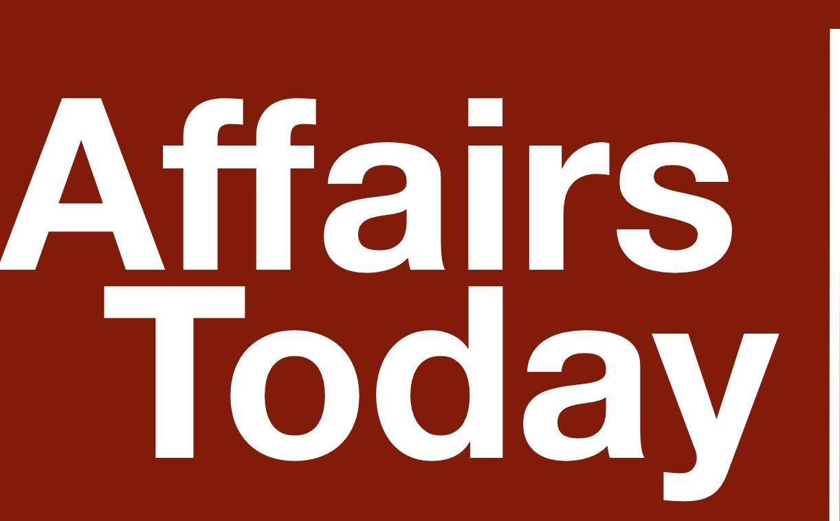 Affairs Today