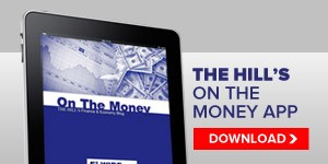 The Hill's On the Money App