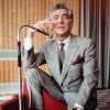 Composer, conductor and pianist Leonard Bernstein Photo: Hulton Archive/Getty