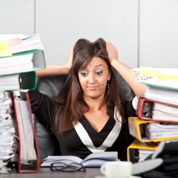 woman-work-stress