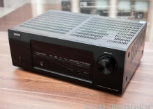 How to save the AV receiver